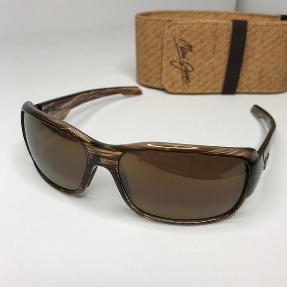39de64376181 Maui Jim Accessories | Hamoa Beach Womens Sunglasses Case | Poshmark